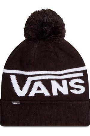 Vans Stripe Pom Beanie VN0A4SFOY281 Black/White