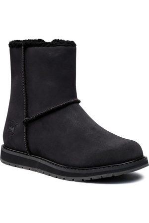 Helly Hansen W Annabelle Boot 11636-990 Black/Black Gum