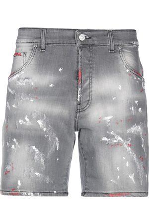 Takeshy Kurosawa DENIM - Jeansbermudashorts