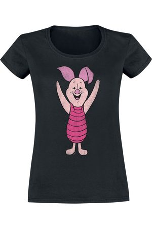 WINNIE THE POEH Piglet T-Shirt