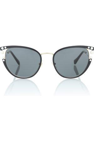 Miu Miu Core Collection Sonnenbrille 62VS