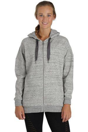 Athlecia Damen Shirts - Sweatshirt »Bola Melange« im lässigen Look