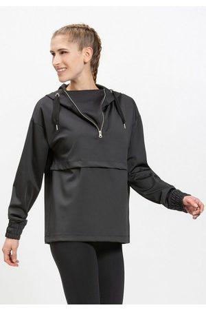ATHLECIA Kapuzensweatshirt im sportlichen Look