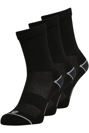 ENDURANCE Socken »Hoope Crew« im 3er Pack mit Mesh-Material