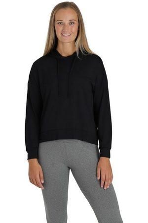 Endurance Kapuzensweatshirt »Singo« mit extra hohem Viskoseanteil