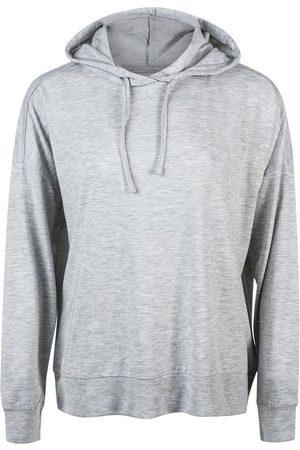 ATHLECIA Kapuzensweatshirt »Singo« mit extra hohem Viskoseanteil