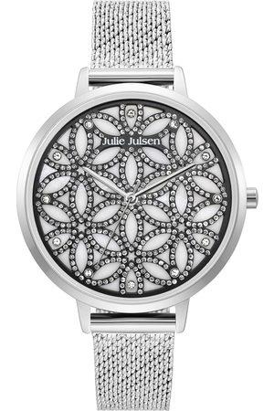 JULIE JULSEN Damen Uhren - Uhr 'Flower of Life