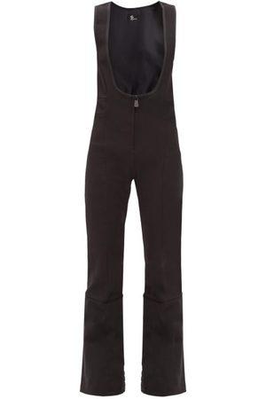Moncler Tuta Soft-shell Ski Suit
