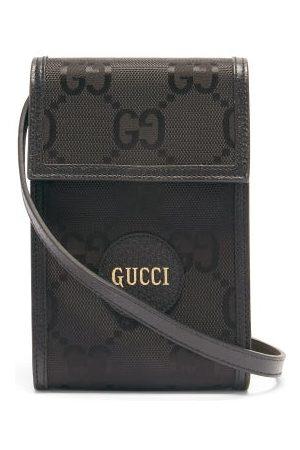Gucci Off The Grid Gg-jacquard Canvas Cross-body Bag