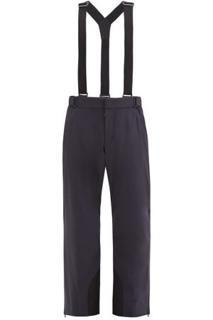 Moncler Dungaree-strap Snowboarding Trousers