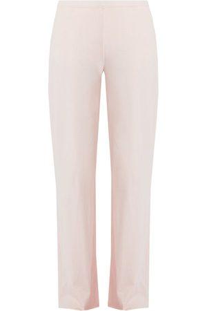 Skin Double-layer Cotton Pyjama Trousers