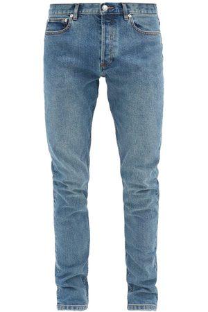 A.P.C Petit New Standard Slim-leg Jeans