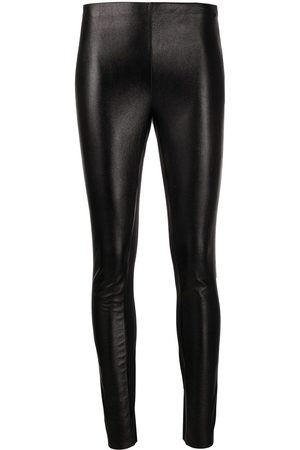 Karl Lagerfeld Damen Leggings & Treggings - Stretch-Leggings