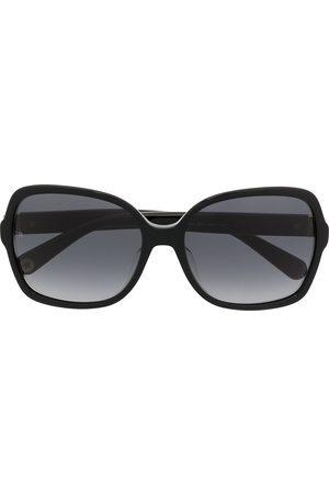 Tommy Hilfiger Sonnenbrille mit Oversized-Gestell