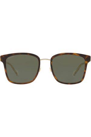 Gucci Eckige 'GG0563SK' Sonnenbrille