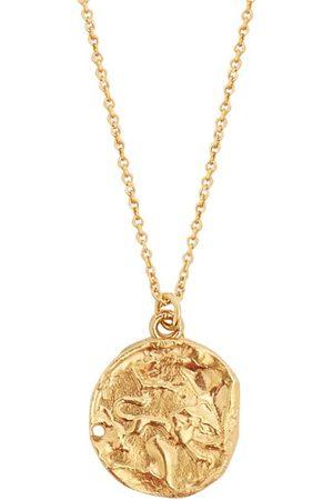 Alighieri Leo -plated Necklace