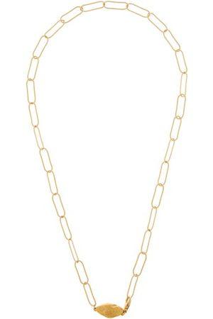 Alighieri L'incognito 24kt Choker Necklace