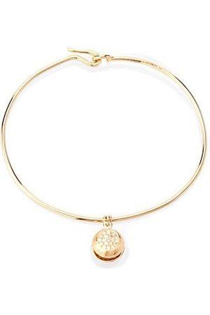Aurélie Bidermann Fine Jewellery Diamond & 18kt Bracelet