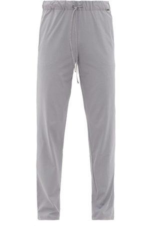 Hanro Night & Day Cotton-jersey Pyjama Trousers