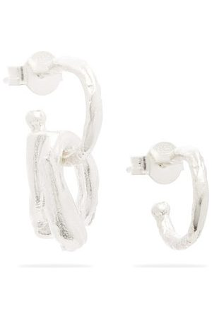 Alighieri The Dark Wood Sterling-silver Earrings