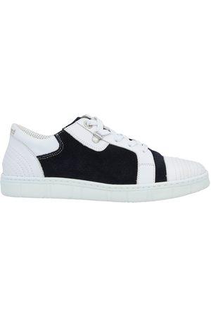 A.TESTONI Damen Sneakers - SCHUHE - Low Sneakers & Tennisschuhe