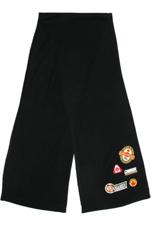 Dsquared2 Schal mit Patches