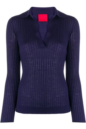 Cashmere In Love Gerippter Pullover