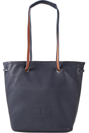 Tom Tailor Bags Jess Beuteltasche, mixed blue