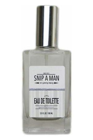 Eau de Toilette gentleman