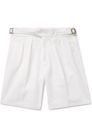 MARIANO RUBINACCI Herren Bermuda Shorts - HOSEN - Bermudashorts