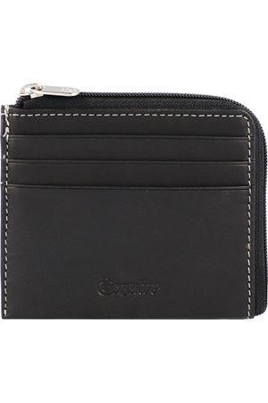 Esquire Oslo Kreditkartenetui RFID Leder 10,5 cm