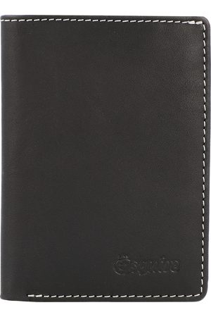 Esquire Oslo Kreditkartenetui RFID Leder 8 cm