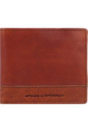 Spikes&Sparrow Portemonnaie