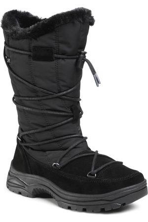 CMP Kaus Wmn Snow Boots Wp 30Q4666 Nero U901