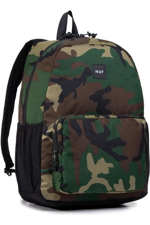 Huf Standard Issue Bag AC00449 Woodland Camo