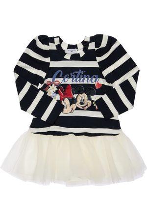 "MONNALISA Kleid ""minnie & Mickey"""