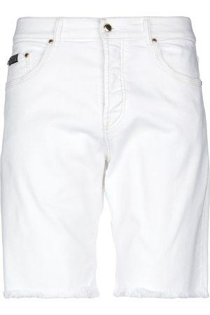 VERSACE DENIM - Jeansbermudashorts