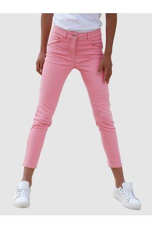 Dress In 5-Pocket-Jeans Sabine Slim