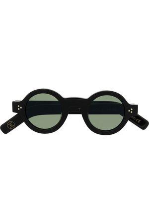 Lesca Sonnenbrillen - Runde Sonnenbrille