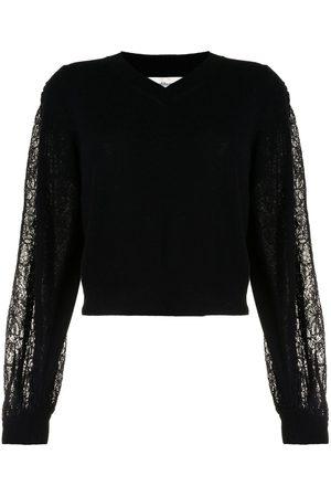 Onefifteen Klassischer Pullover