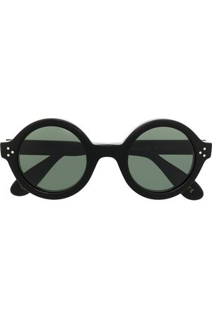 LESCA Runde 'Phil' Sonnenbrille