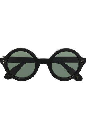 LESCA Sonnenbrillen - Runde 'Phil' Sonnenbrille
