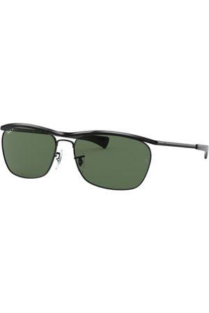 Ray-Ban Brillenform: Browline. Label-Schriftzug auf den Bügeln. Polarisierte Gläser. UV 400 Filter. Inkl. Brillenetui. Made in Italy. Maße bei Größe 60:- Gesamtbreite: 141 mm- Bügellänge: 140 mm- Glashöhe: 41 mm- Glasbreite: 60 mm- Stegbreite: 16 mm- Gewi
