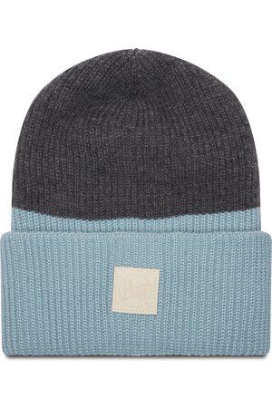 Buff Knitted Hat Yulia 120836.804.10.00 Sea Green