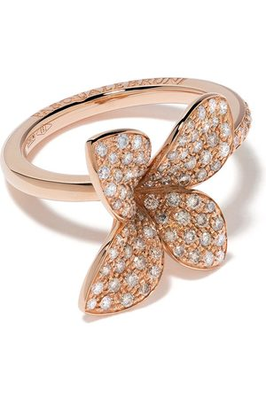 Pasquale Bruni 18kt Rotgoldring mit Diamanten