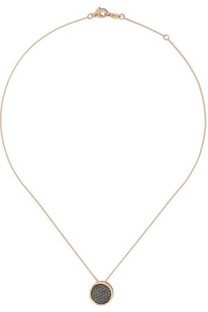 LEO PIZZO 18kt Rotgoldhalskette