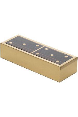 L'objet Damen Deco' Domino-Set