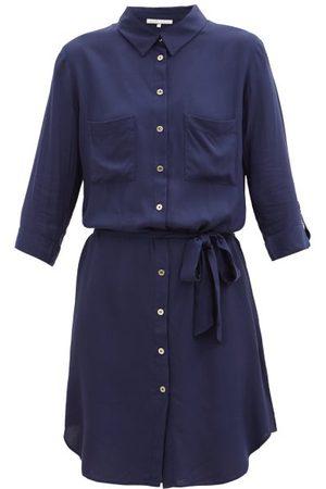 Heidi Klein Core Belted Shirt Dress