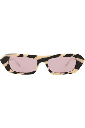 Gucci Eyewear Eckige Sonnenbrille