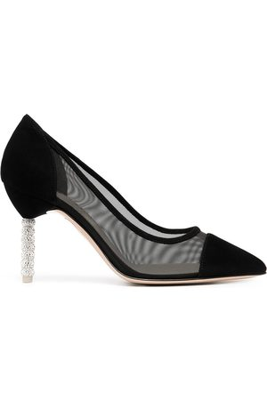 SOPHIA WEBSTER Pumps mit Kristallen